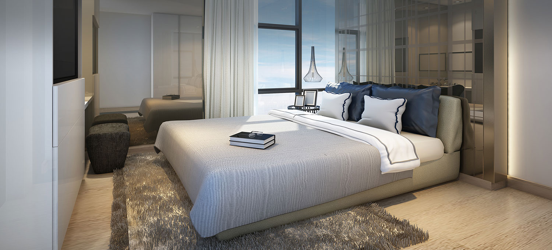 Ideo-Q-Chula-Samyan-Bangoko-condo-2-bedroom-for-sale-photo-2